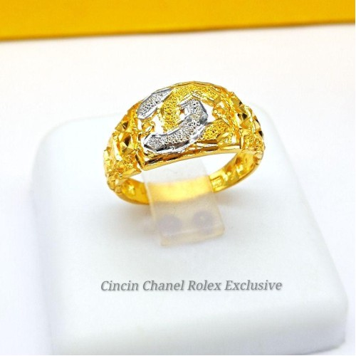 CINCIN CHANEL ROLEX EXCLUSIVE