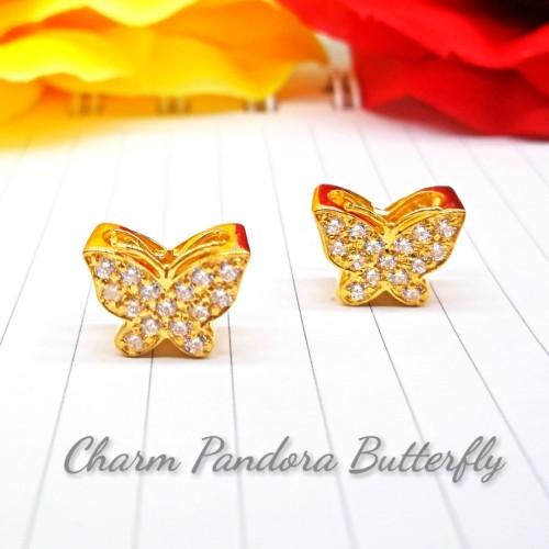 CHARM PANDORA BUTTERFLY
