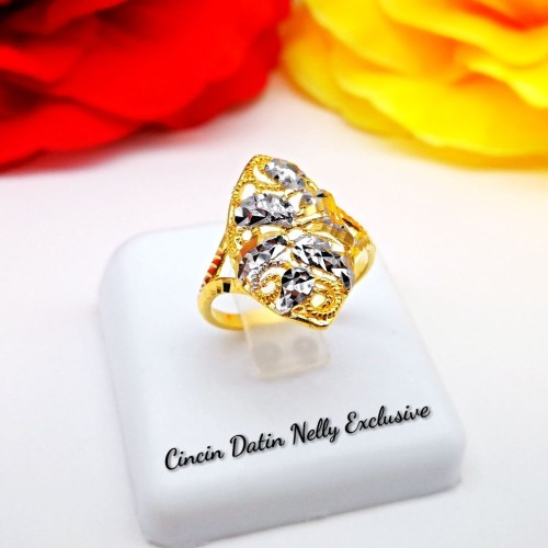 CINCIN DATIN NELLY EXCLUSIVE