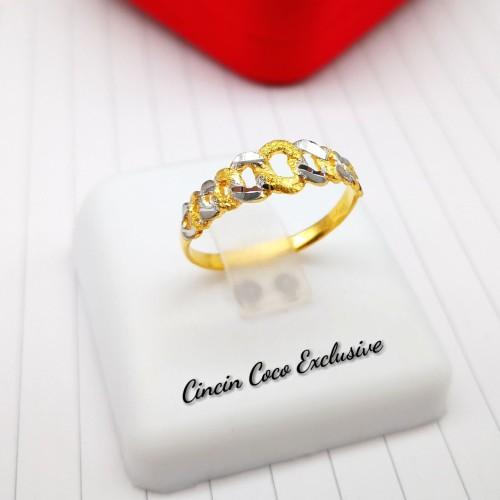 CINCIN COCO EXCLUSIVE